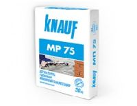 Штукатурка гипсовая Knauf МП-75 (MP-75)